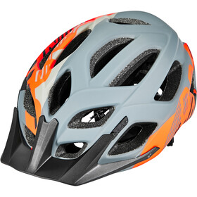 Cube Pro Helmet black'n'orange